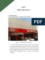 Company Profil Sb Kia Komplit