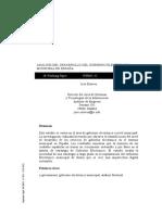 [PD] Libros - Analisis Del Desarrollo Del Gobierno Electronico Mundial