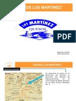 6. Quesos Los Martínez
