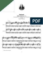 Bach - Cantata BWV 156.pdf
