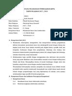 8. RPP Dasar Elektronika