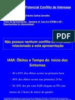 Angioplastia Primária Em IAMCSST 3-2-17- Sbci