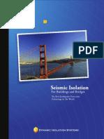 J2. Aisladores Sísmicos Para Construcciones y Puentes