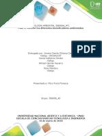 Paso 2. Conocer Los Diferentes Bioindicadores Ambientales