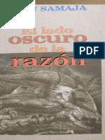 Documents.mx Samaja j El Lado Oscuro de La Razon (1)