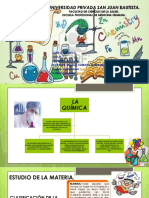 Quimica Clase 1