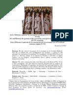 Arte e História - A Gênese Da Concepção Monárquica