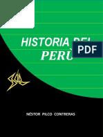 Folleto Primer Militarismo - Nivel v - Vi