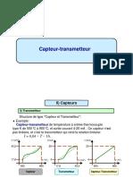 Instrumentation Et Régulation