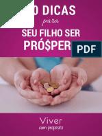 Ebook+30+dicas+para+seu+filho+-+Luciana+Santos