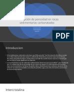 Clasificación de porosidad en rocas sedimentarias carbonatadas.pptx