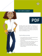 HOW TO WRITE A SUMMARY.pdf