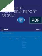 Pandalabs 2017 Q1