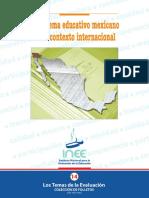 Sistema Educativo Mexicano en El Contexto Internacional (1)