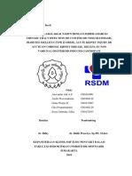 KASCIL Tn. D - Dr. Didik Preasetyo