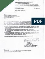 Surat Kemen-LH Klarifikasi Pemanfaatan Botol Infus daur ulang.pdf