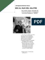 Recordando Al Hijo Del Salitre Elías Lafertte, Iván Ljubetic