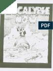 Apocalypse Now 10-86 (Basel) Fanzine `861