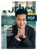 Forbes Asia December 2017