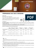 Manual de Uso e Manutenção Doblo 2010
