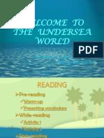 Undersea World (2)