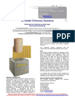 Schiedel Chimney Systems