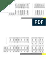 LFS Seri Kinta Seat Plan