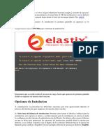 La Instalacion de Elastix 2