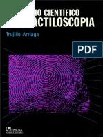 El Estudio Cientifico de La Dactiloscopía.pdf.EMdD