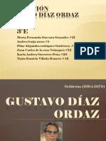 Diaz ordaz