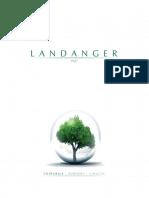 Catalogue Landanger 2012