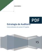 Estrategia de Auditoria El Trapiche