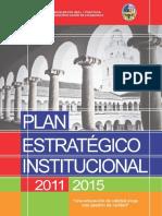 PEI2011-2015 USFX