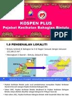 Konvensyen KOSPEN PLUS 2017 PKB Bintulu