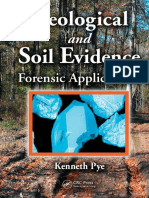 Geological and Soil Evidence_Forensic Applications
