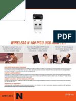 283119185-01-2013-Wifi-Hacking pdf | Wi Fi | Ieee 802 11