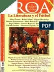 PROA La Literatura y El Fútbol - Compilación