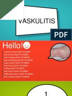 Kelompok 4_ Vaskulitis