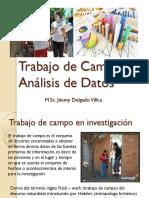 Tema 4_Trabajo de Campo y Análisis de Datos