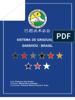 Sistema de Graduacao Sanshou Unificado Final