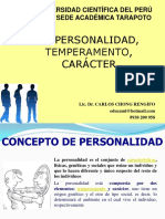 Personalidad-Teorías --1