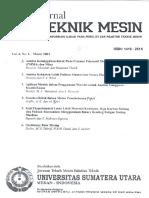 J T. Mesin USU 2001 Analisa Kkuatan Lelah Pduan Aluminium