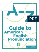 A-Z+Pronunciation+Guide