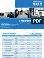 Catálogo Octubre CAD PERU