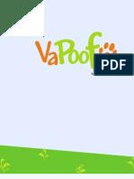Vapoof Mkt Brief