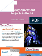 Best Apartments in Kochi with Luxury Amenities