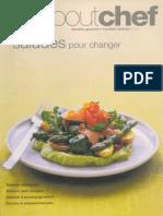 Daniel Roche-Salades Pour Changer