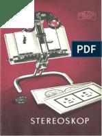 60 414a 1.CZ Stereoskop