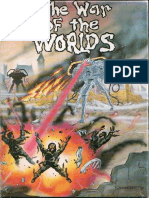 TFG - War of the Worlds