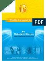 Mahendra Sharma Newletter